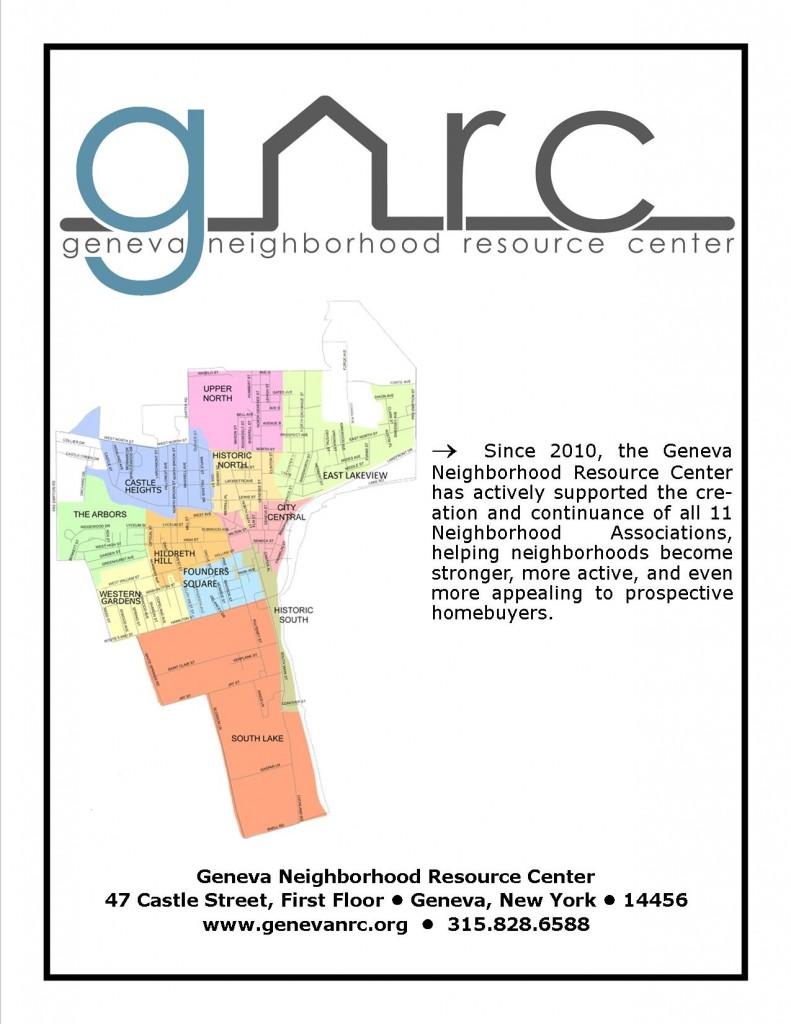 GNRC Poster