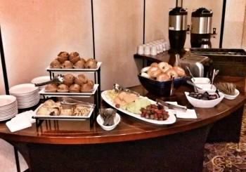 Business @ Breakfast: Health Care Seminar