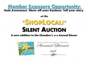 Thank You, ShopLocal Supporters!