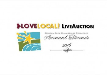 Thank You, LoveLocal! Live Auction Donors