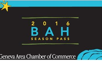 {Almost Sold Out!} 2016 BAH Season Pass