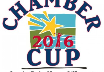 Save the Date!  2016 Chamber Cup Golf Tournament