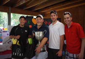 Photo Recap – 2016 Chamber Cup Golf Tournament