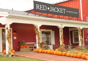 September BAH Mixer ~ Red Jacket Orchards