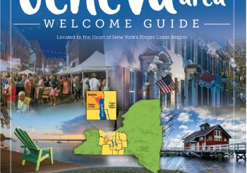 Copies Available: Geneva Area Welcome Guide
