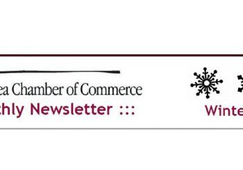 The Chamber Connection E-Newsletter ~ Winter 2017