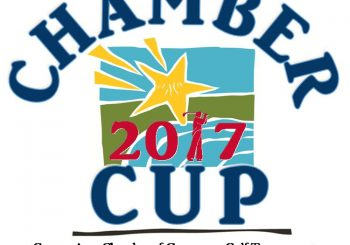 ~Early Bird Registrations Now Open!~  2017 Chamber Cup Golf Tournament