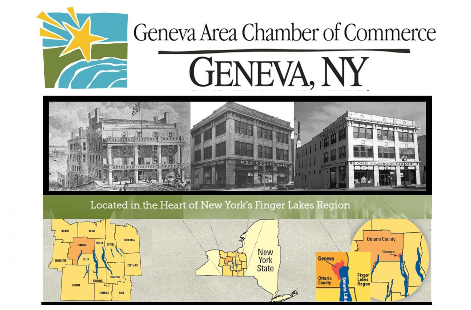 Geneva Area Chamber of Commerce