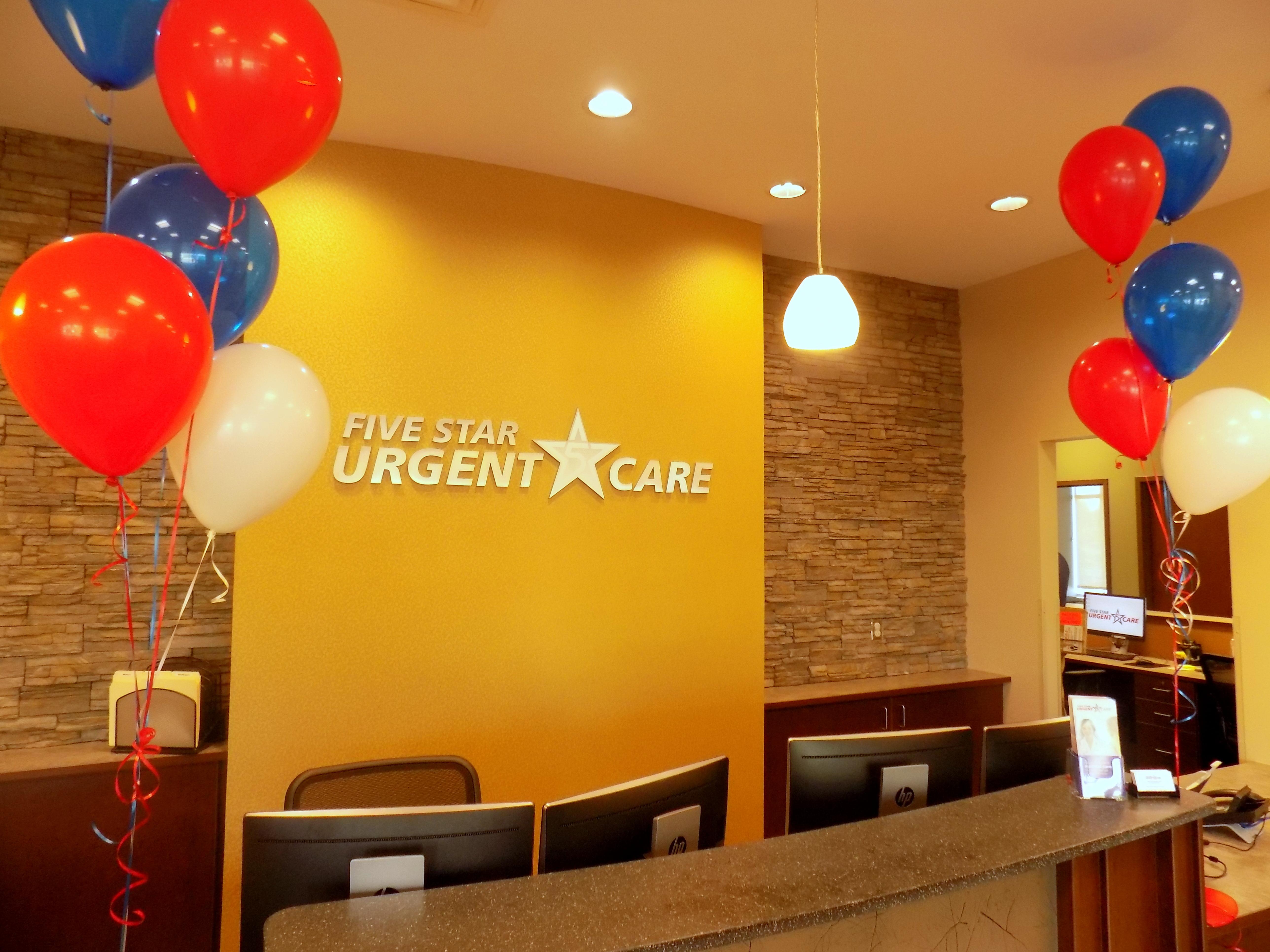 tom waddell urgent care