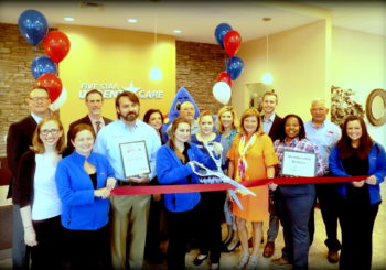 Five Star Urgent Care Ribbon Cutting Recap