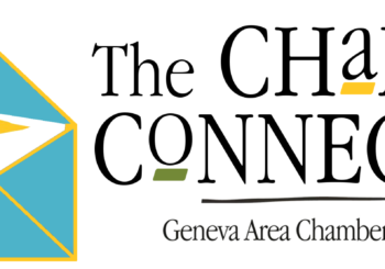 Chamber Releases their Monthly Newsletter for October