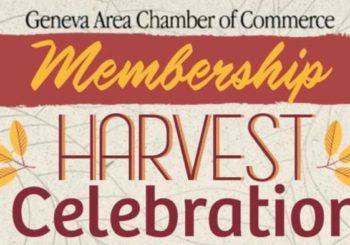 2019 Membership Harvest Celebration