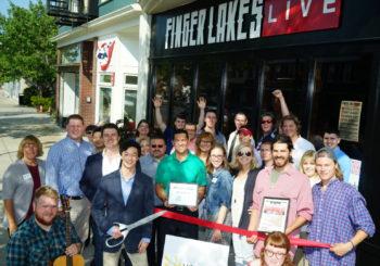 Photo Recap: Grand Opening Ribbon Cutting Milestone Celebration at FLX Live