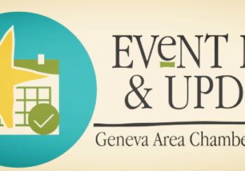 Event News & Updates {11.7.17}