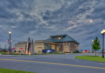 FAQ: Finger Lakes Welcome Center