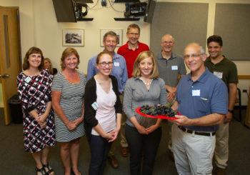 September BAH Recap – Thank you Cornell AgriTech!