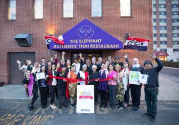 Geneva Chamber co-hosts Member Milestone Celebration at The Elephant Geneva