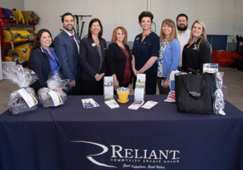 May Business After Hours Recap~ Reliant Community Credit Union