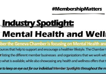 Industry Spotlight on Mental Health & Wellness