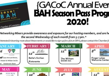 2020 BAH Season Pass Program
