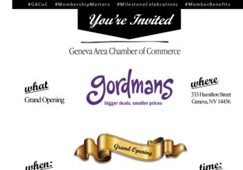 Member Milestone Celebration – Gordmans