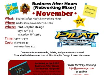 November Business After Hours