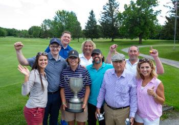 2021 Chamber Cup Golf Tournament Recap