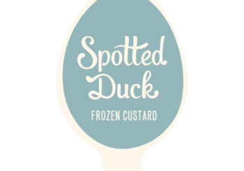 Welcome New Member: Spotted Duck!