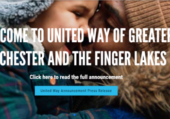 Member News: 6 United Way Organizations Merge to Become United Way of Greater Rochester and the Finger Lakes